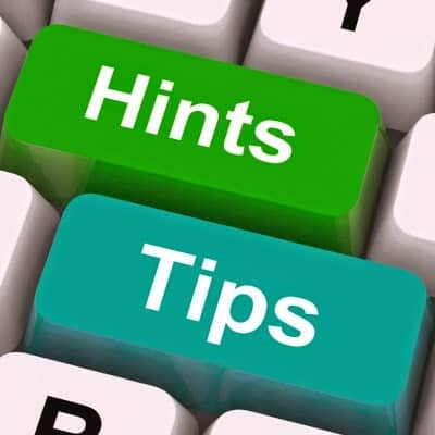 Tips to avoid freelance scams