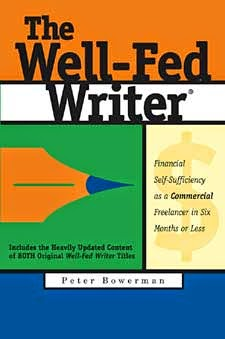 buy the Well Fed Writer book
