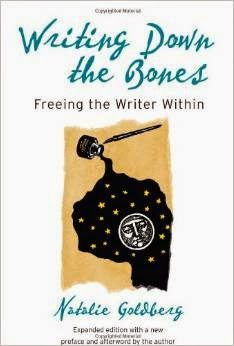 buy the book Writing Down The Bones