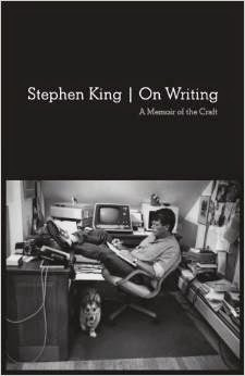 buy the Best seller book On Writing by Stephen King