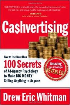 buy the book Ca$hvertising from Amazon