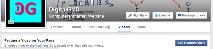 how-to-add-featured-video-on-facebook-business-pages