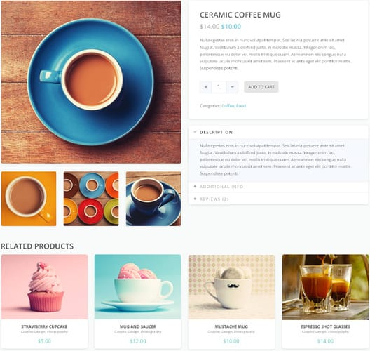 unbiased elegant themes review: How is the woo-commerce integration of Elegant Themes?