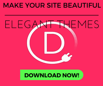 Elegant themes discount promo coupon code 2016