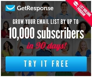 get response free email autoresponder service trial