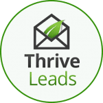 Thrive Leads for building your blog email list