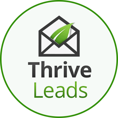 Thrive Leads Black Friday Discount 2017