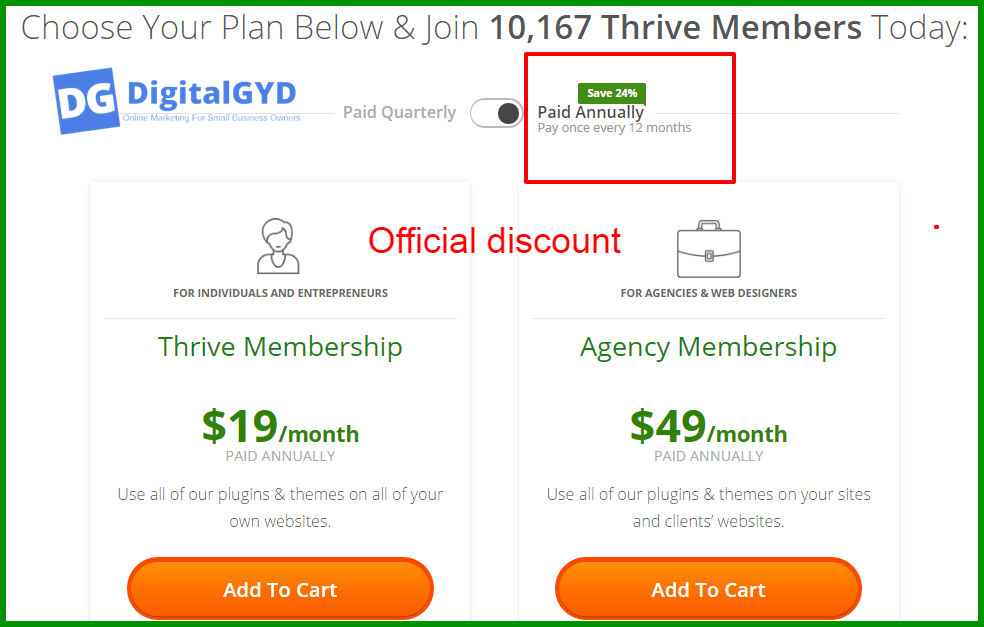 Thrive cosmetics coupon code