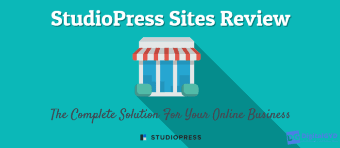 StudioPress sites review: Best website builder and hosting solution