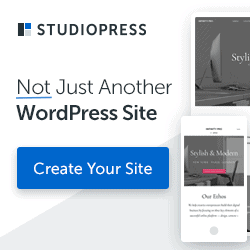 StudioPress Sites Review: What's Included, Pros and Cons