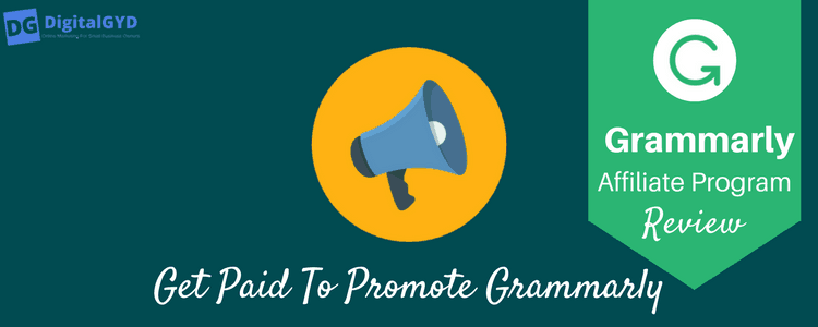 Grammarly affiliate program review and $25 activation bonus details