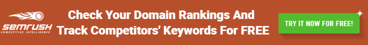SEO Audit Your Websites & Find Competitors' Keywords. Try It FREE! ➜