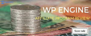 WP Engine affiliate program review