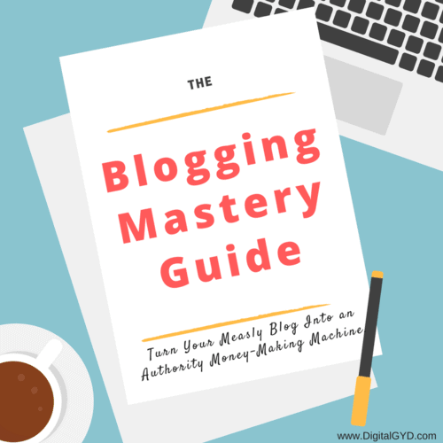 Blogging tips to generate more traffic and sales from your blog