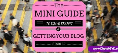 Boost Blog Traffic: How To Direct Traffic To Your Blog