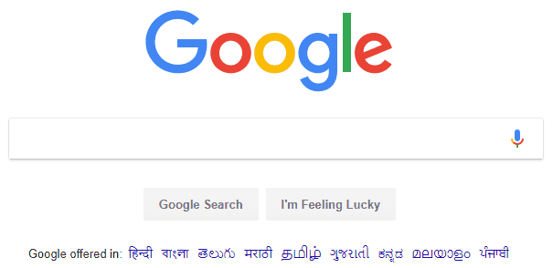 Google: Best Search Engine In The World
