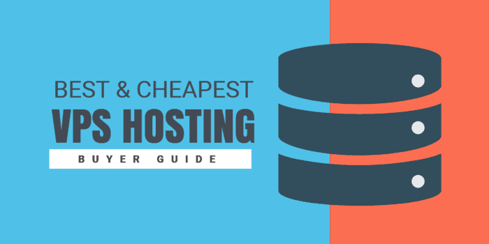 Best Cheapest VPS Hosting (2019) Services To Buy