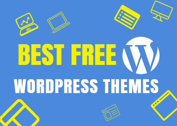 Best free responsive WordPress themes for 2018