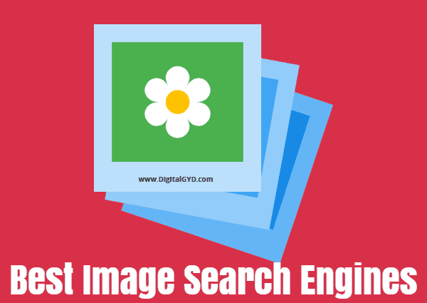 best image search engines 2019