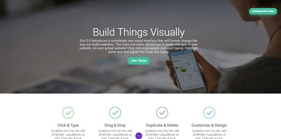 Divi-Best WordPress Blog Theme