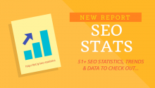 51+ SEO Statistics For 2019: Facts, Trends & SEO By The Numbers
