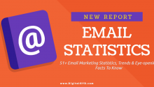 51+ Email Marketing Statistics (New & Updated For 2019)