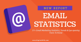 Email marketing stats and trends