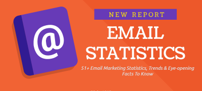 51+ Email Marketing Statistics (New & Updated For 2021)