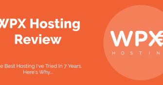 WPX Hosting review best WordPress hosting provider