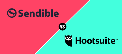 Sendible vs Hootsuite 2021: Which is better? (My Hands-on review)