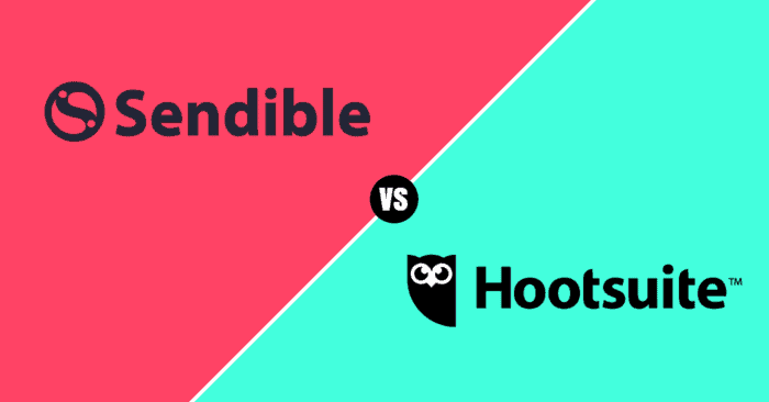 Sendible vs Hootsuite