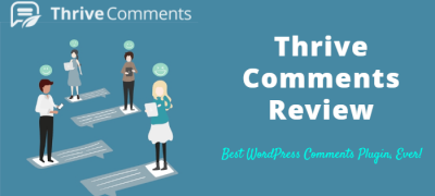 Thrive Comments Review 2021 (After Using It For 3 Years)