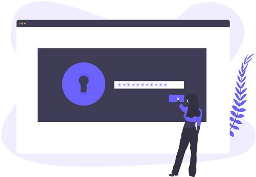 setup WordPress security