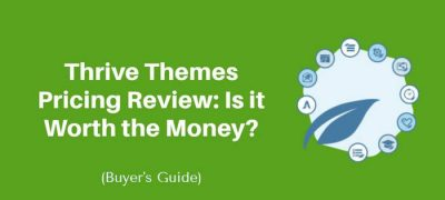 Thrive Themes Suite Pricing Review 2021: How to Save 36% with Annual Pricing