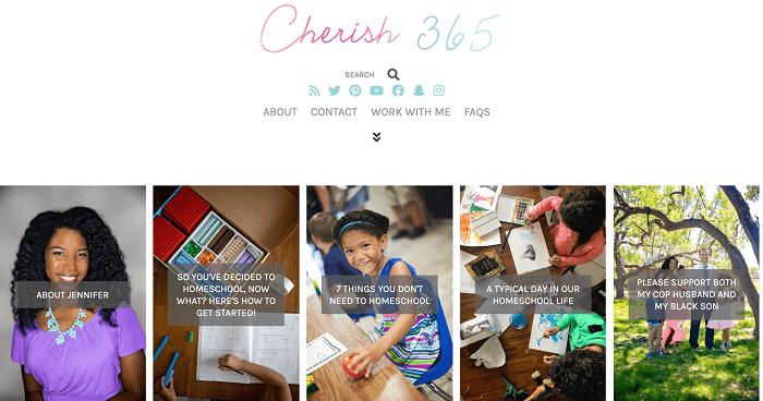Cherish 365
