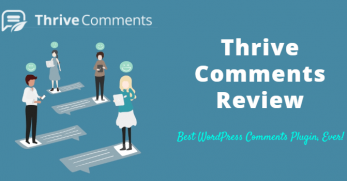 Thrive comments review: best WordPress comments plugin