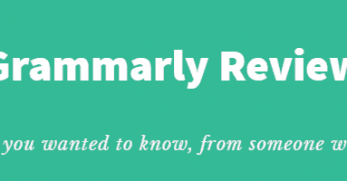 Grammarly Review 2019