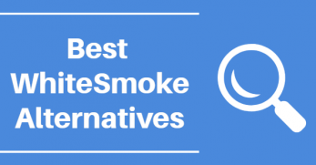 Best WhiteSmoke Alternatives